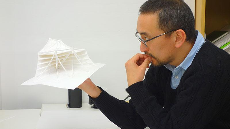 デザインファームラボ 設計スタイルを確立する
