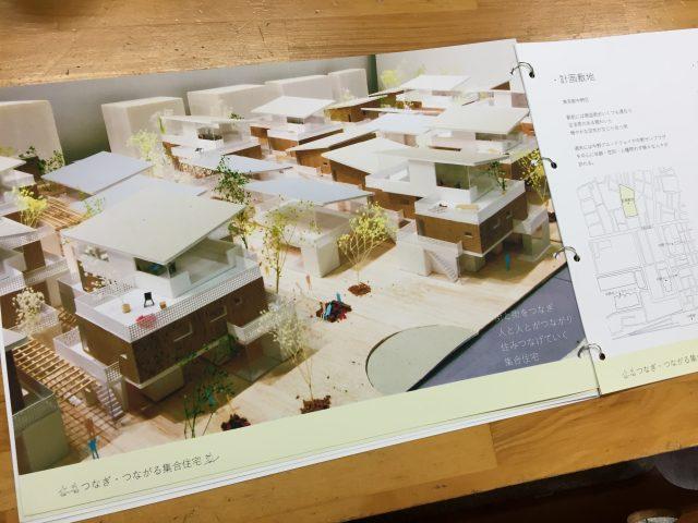 デザインファームラボ授業風景