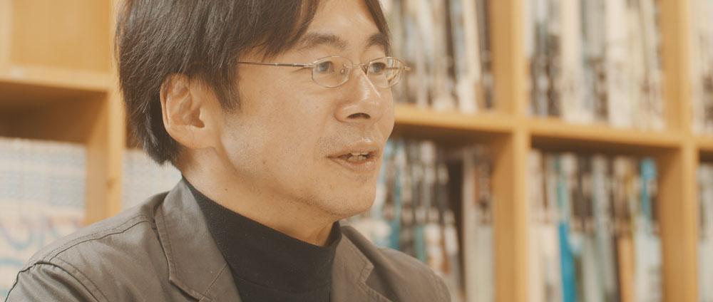 デザインファームラボ講師 村上 太一